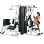 Body Solid EXM4000S Gym System