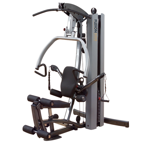 Body Solid FUSION 500 Personal Trainer w/ 210 lb Stack