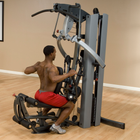 Body Solid FUSION 600 Personal Trainer w/ 210-310 Lb Stack