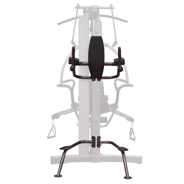 Body Solid FKR FUSION Vertical Knee-Raise/Dip Station