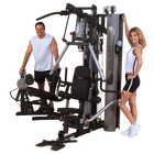 Body Solid G10B Bi-Angular Gym
