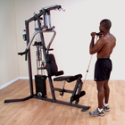 Body Solid G3S Selectorized Home Gym