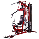 Body Solid 25th Anniversary Edition G6B Gym