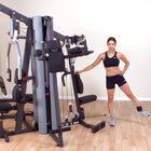 Body Solid G9S Two-Stack Gym