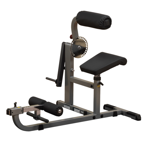 Body Solid GCAB360 Cam Series Ab & Back Machine