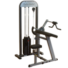 Body Solid GCBT-STK PRO-Select Biceps & Triceps Machine