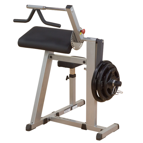 Body Solid GCBT380 Cam Series Biceps & Triceps