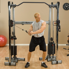 Body Solid GDCC200 Functional Training Center 200
