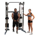 Body Solid GDCC210 Functional Training Center 210