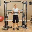 Body Solid GDCC Bar Attachment