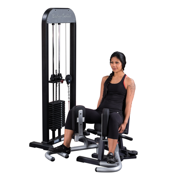 Body Solid GIOT-STK PRO-Select Inner & Outer Thigh Machine