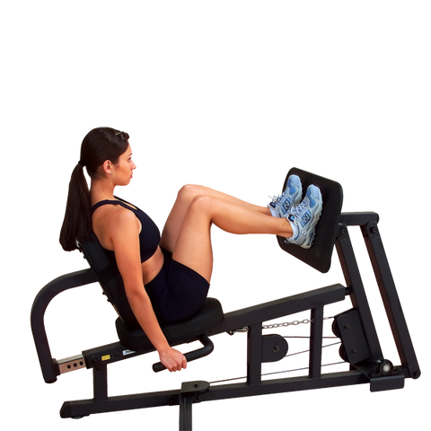 Body Solid GLP G Series Leg Press Attachment