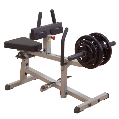Body Solid GSCR349 Commercial Seated Calf Raise