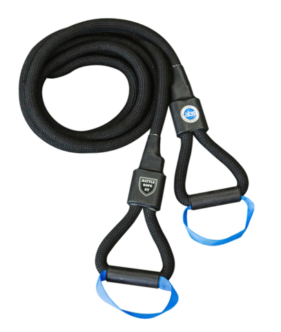 The ABS Company Battle Rope ST® System