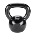 Body Solid KBS275 Kettlebells 5-50lb Set