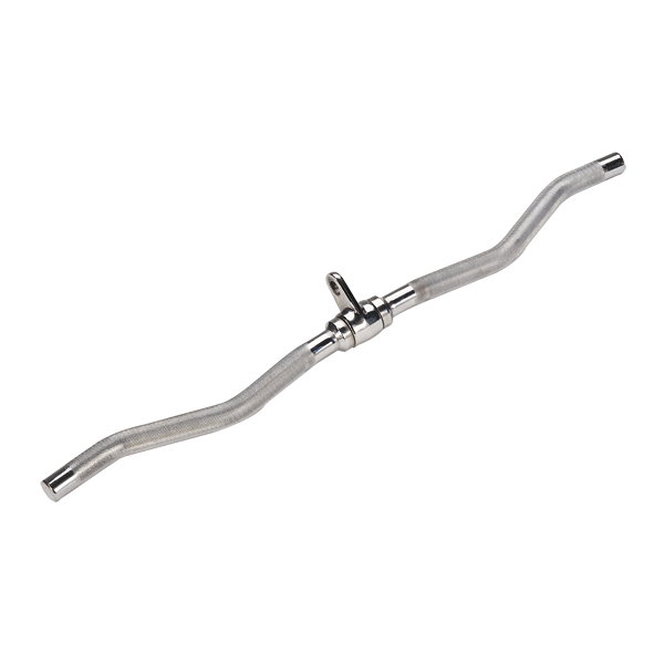 Body Solid MB229 Revolving Curl Bar