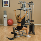 Powerline P2X Home Gym