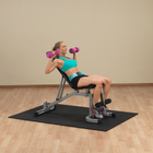 Powerline PFID130X Flat Incline Decline Bench