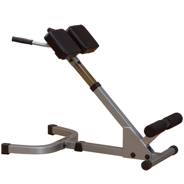 Powerline PHYP200X  45° Back Hyperextension