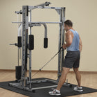 Powerline PLA144X Lat Attachment for Smith Machine