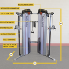 Body Solid S2FT ProClub Line Series II Functional Trainer