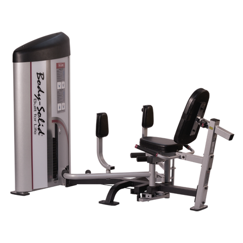 Body Solid Series II Inner & Outer Thigh 160-235 lb Stack
