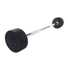Body Solid Tools SBB Fixed-Weight Straight Barbells
