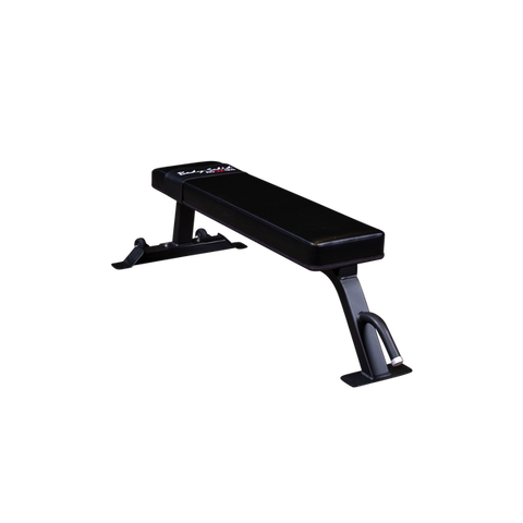 Body Solid Pro Clubline SFB125 Flat Bench