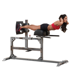 Body Solid SGH500 Glute & Ham Machine