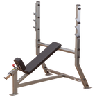 Body Solid SIB359G Incline Olympic Bench