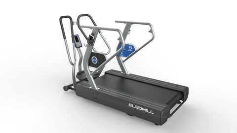 The ABS Company SledMill