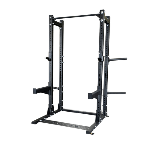 Body Solid SPR500BACK ProClub Line Commercial Extended Half Rack