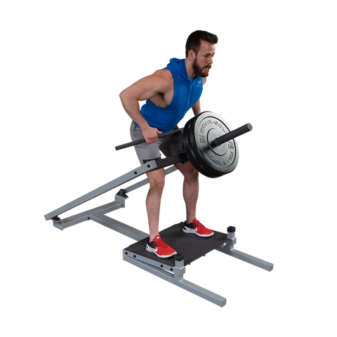 Pro Clubline STBR500 Commercial T-Bar Row Machine