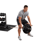 Body Solid TBR10 T-Bar Row Platform