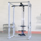 Body Solid GLA378 Lat Attachment for Pro Power Rack