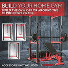 Lifeline Pro Power Full Rack