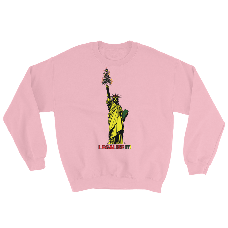 Legalize It Sweatshirt