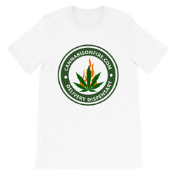 Delivery Dispensary T-Shirt
