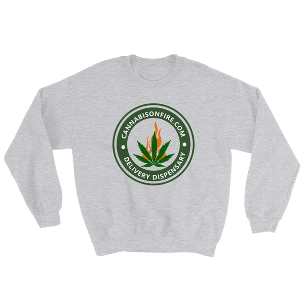 Delivery Dispensary Sweatshirt