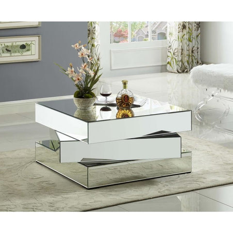 Meridian Furniture Haven Coffee Table - Coffee Tables