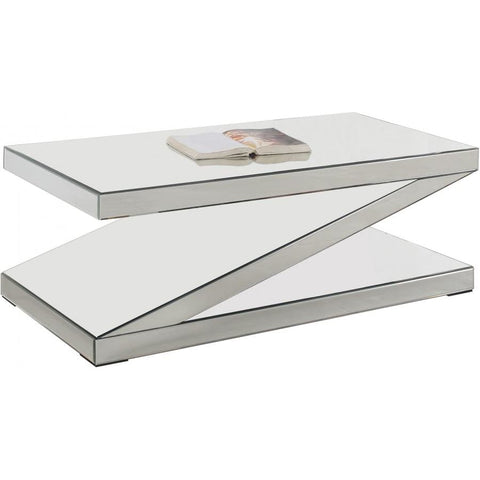 Meridian Furniture Zee Coffee Table - Coffee Tables