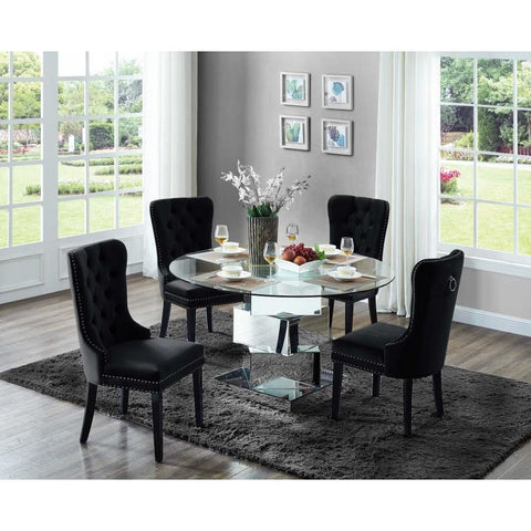 Meridian Furniture Haven Dining Table - Dining Tables