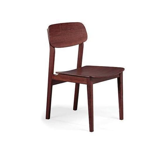 Greenington CURRANT Bamboo Chair - Sable (Set of 2) - Chairs