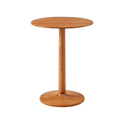 Greenington Sol Side Table Amber - End Table
