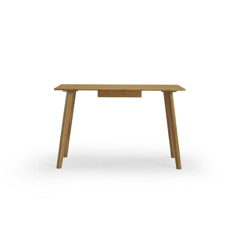 Eco Ridge by Bamax VISTA Bamboo Desk - Caramelized - Desks