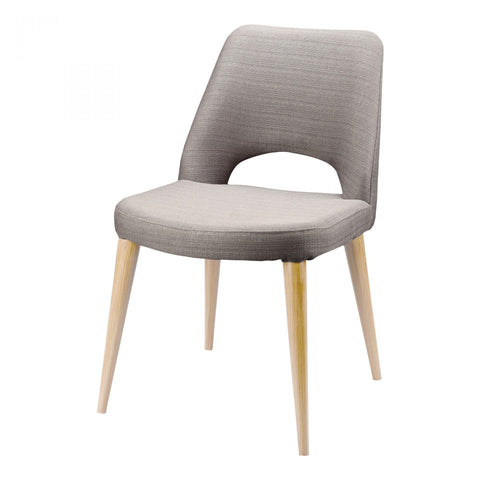 Moes Andre Dining Chair Light Brown-M2 - Dining Chairs