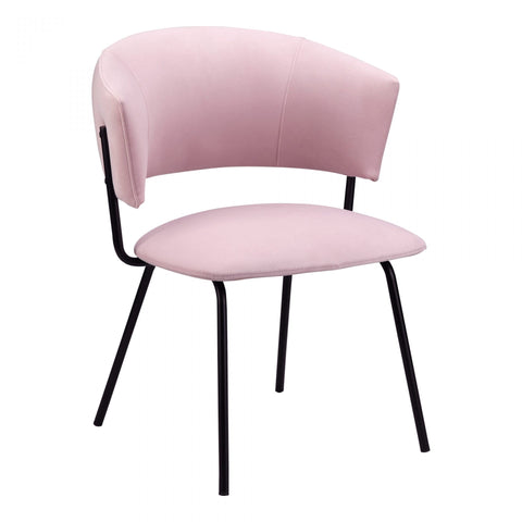 Moes Isabella Dining Chair - Dining Chairs