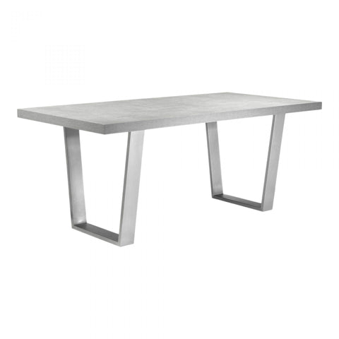 Moes Mason Dining Table - Dining Tables