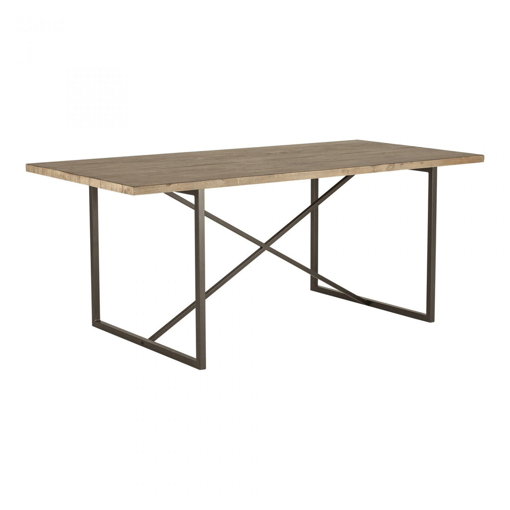 Moes Sierra Dining Table - Dining Tables