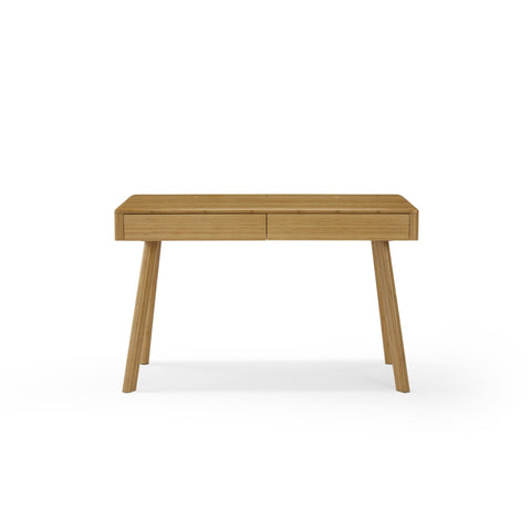 Greenington JASMINE Bamboo Desk - Caramelized - Desks